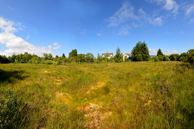 Thumbnail Land for sale in Plot 2, Old Road, Salen