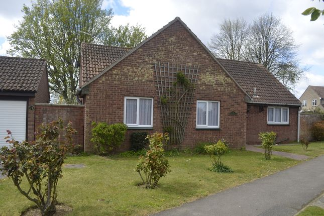 3 bed detached bungalow for sale in Dawson Drive, Trimley St. Mary, Felixstowe IP11