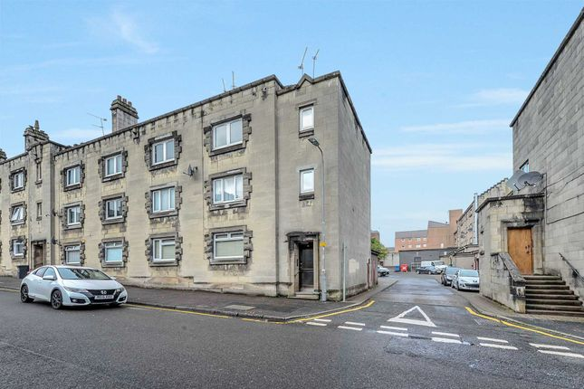 Thumbnail Flat for sale in William Street, Johnstone