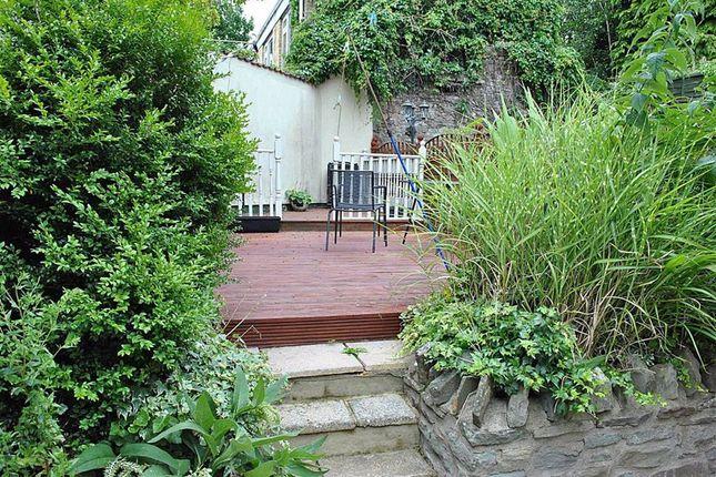 Rear Garden of Hill Street, Kingswood, Bristol BS15