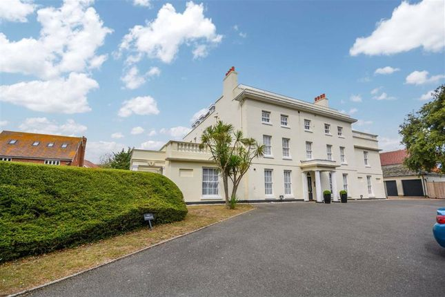 2 bed flat for sale in North Foreland Road, Broadstairs, Kent CT10
