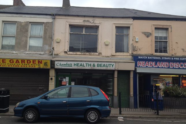 Office for sale in 59 Northgate, Headland, Hartlepool