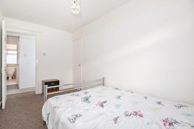 Bedroom of Town Centre, Aylesbury HP20