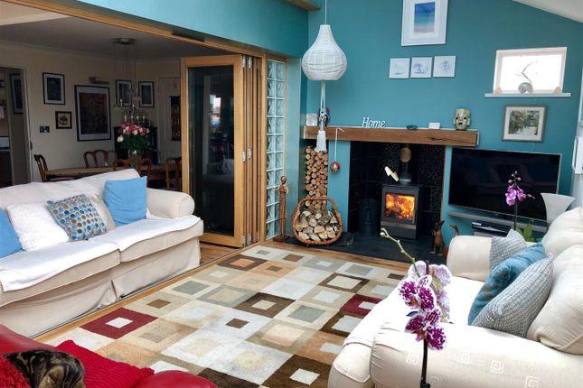 Twycross Living Room 2