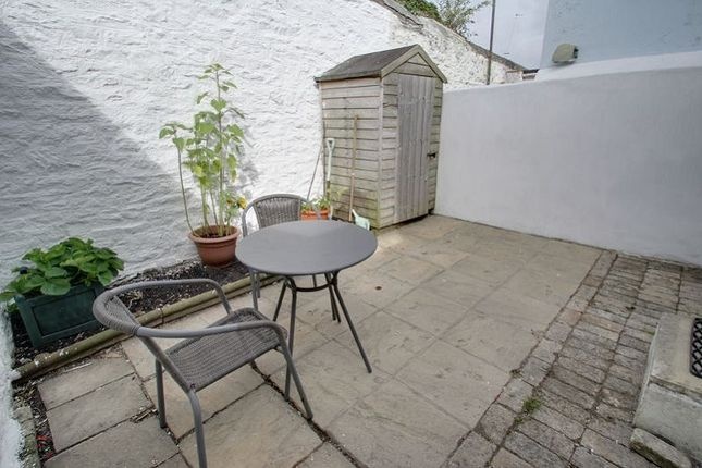 Thumbnail End terrace house for sale in Home Sweet Home Terrace, Plymouth