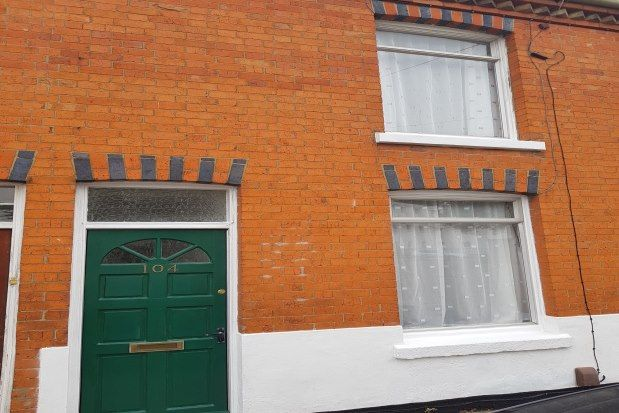 Find 2 Bedroom Houses To Rent In Northampton Zoopla