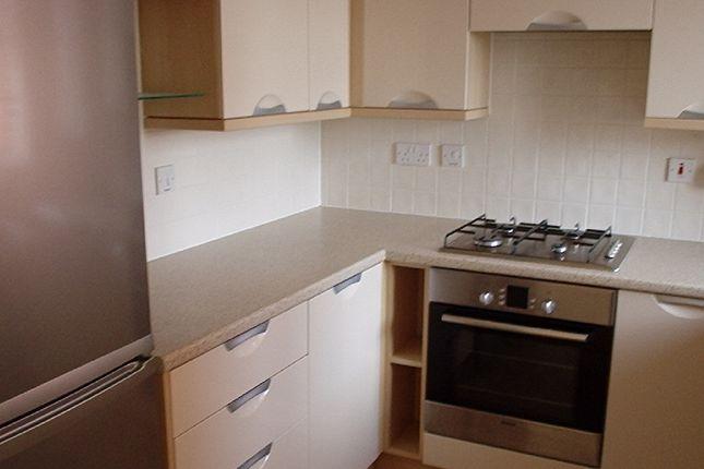 Thumbnail Flat to rent in Millport Road, Monmore Grange, Wolverhampton