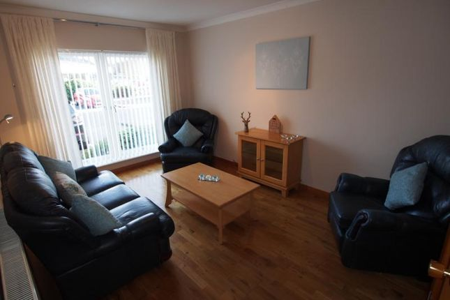 Thumbnail Flat to rent in Lord Hays Grove, Old Aberdeen