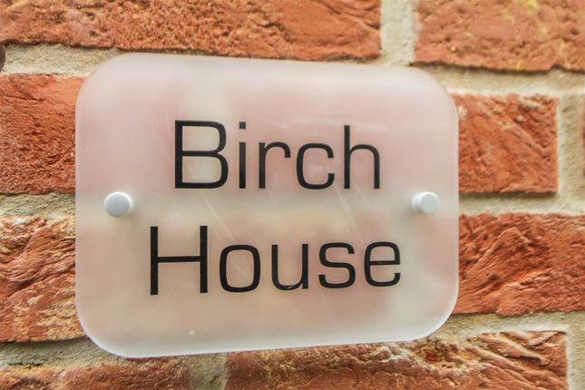 Thumbnail Detached house for sale in Birch House, Boardman Lane, Brandesburton