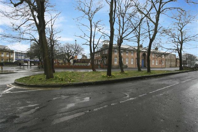 Thumbnail Land for sale in Newcastle Terrace, Tynemouth, North Shields