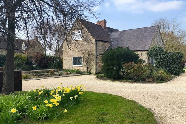 Thumbnail Detached house for sale in Cirencester Road, Little Witcombe, Gloucester