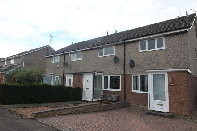 Thumbnail Terraced house for sale in Baberton Mains Park, Edinburgh