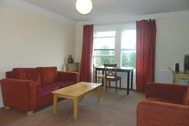 Thumbnail Flat to rent in Eslington Terrace, Jesmond