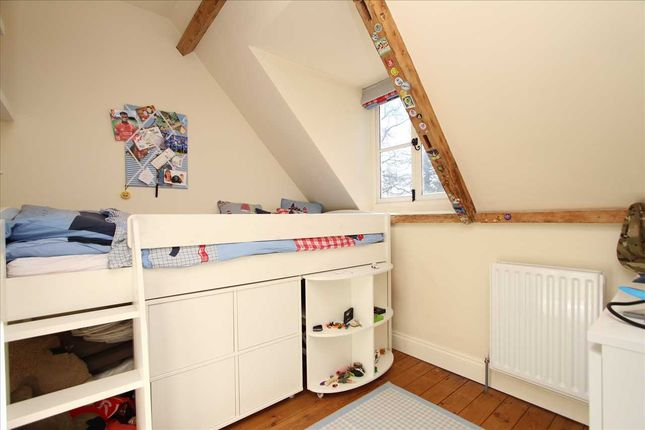 Bedroom Three of The Street, Wherstead, Ipswich, Suffolk IP9