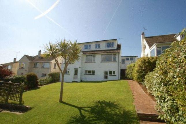Thumbnail Detached house to rent in Southfield Avenue, Preston, Paignton
