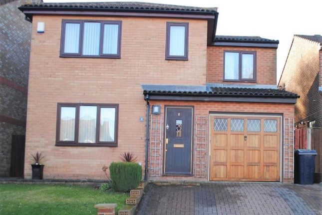 Thumbnail Detached house for sale in White House Way, Gateshead