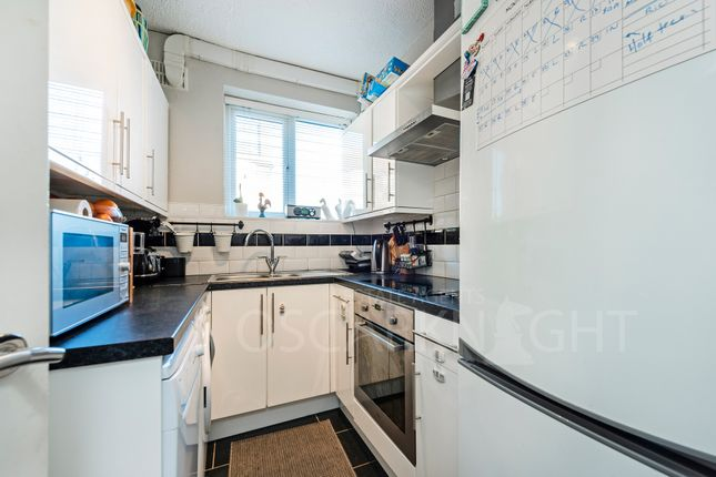 Kitchen of Vine House, Armoury Way, Wandsworth SW18