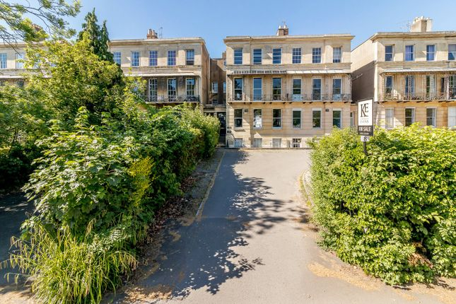 Thumbnail Terraced house for sale in Lansdown Place, Cheltenham, Gloucestershire