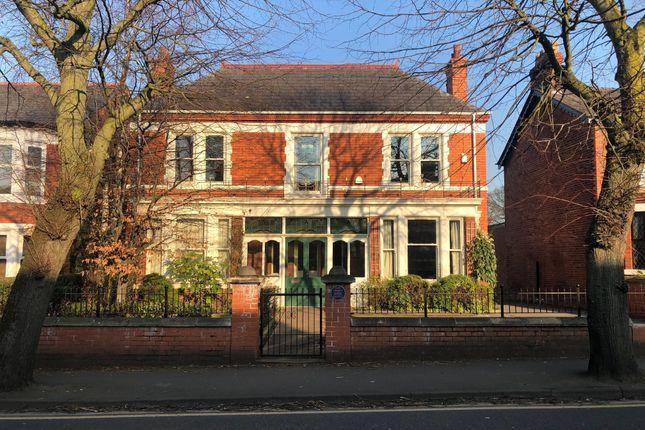 Thumbnail Office to let in London Road, Stockton Heath