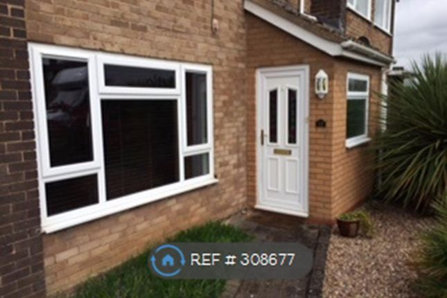 Thumbnail Room to rent in St. Michaels Close, Leamington Spa