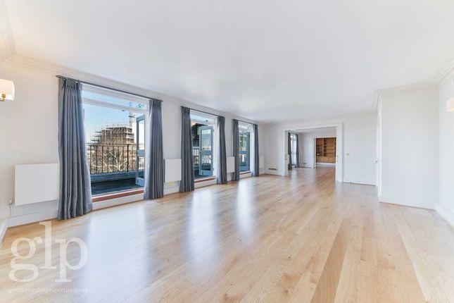 Thumbnail Flat to rent in Davies Street, Mayfair