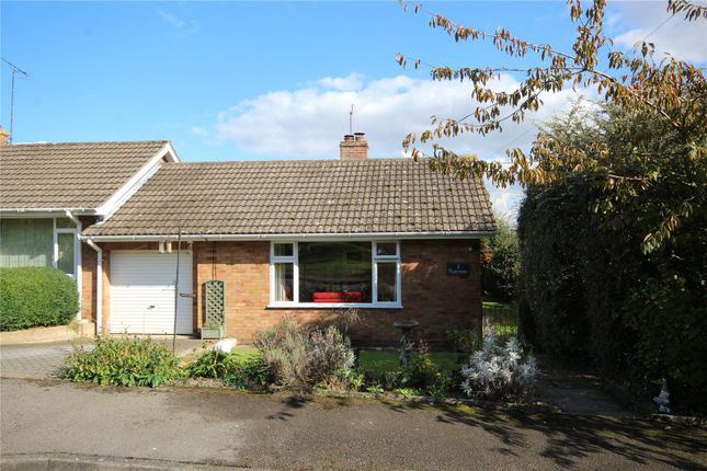 Thumbnail Bungalow for sale in Hudmans Close, Twyning, Tewkesbury