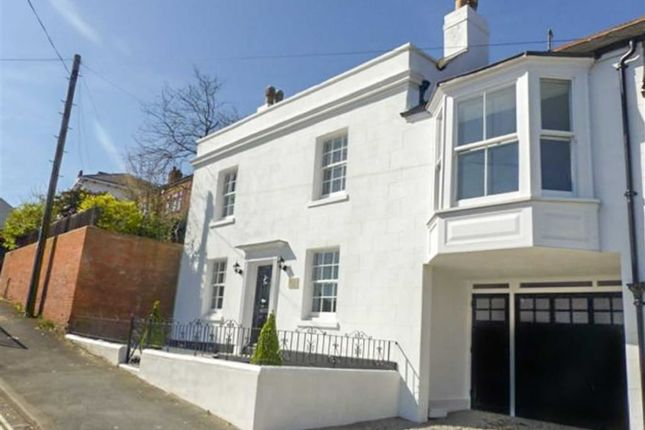 Thumbnail Cottage for sale in Rodwell Cottage, Weymouth, Dorset