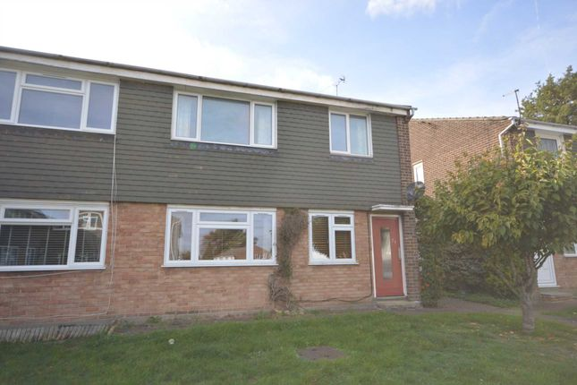Thumbnail Flat for sale in Milford Close, London