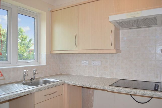 Kitchen of Forge Court, Leicester LE7