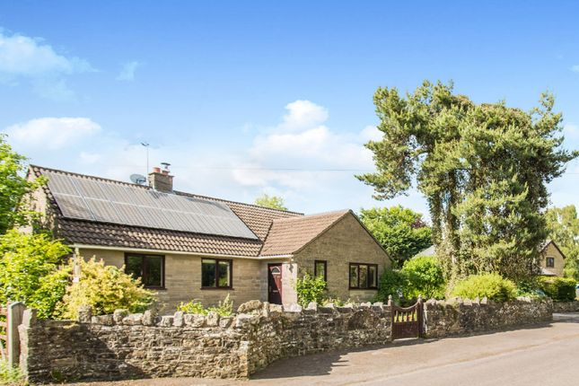 Thumbnail Detached bungalow for sale in Glendowan, Chantry, Frome