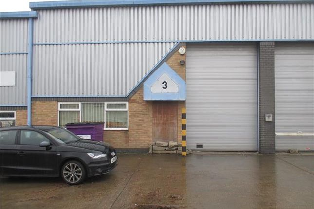 Light industrial for sale in 3 Triumph Way, Woburn Road Industrial Estate, Kempston, Bedford