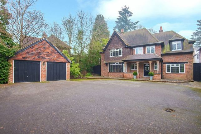 Thumbnail Property for sale in Burkes Road, Beaconsfield
