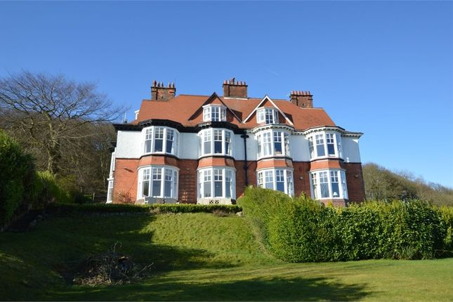 Thumbnail Flat for sale in First-Second, Norbury, Weaponness Drive, Scarborough
