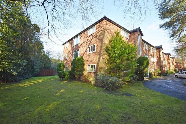 2 bed flat for sale in Spath Holme, Holme Road, Didsbury, Manchester