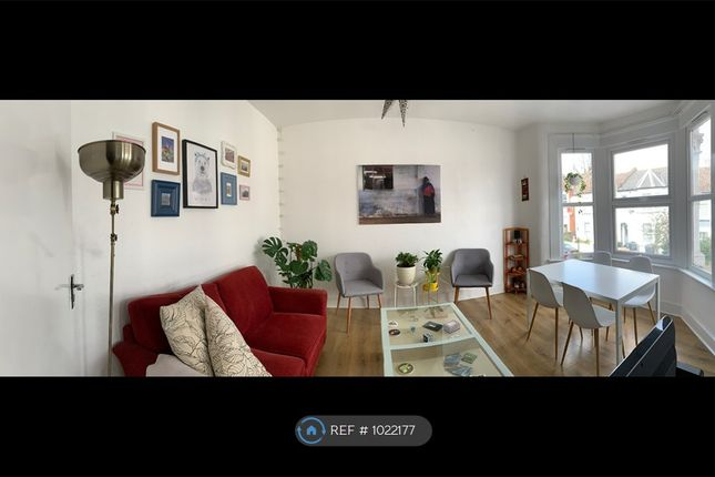 Thumbnail Terraced house to rent in Cavendish Road, London