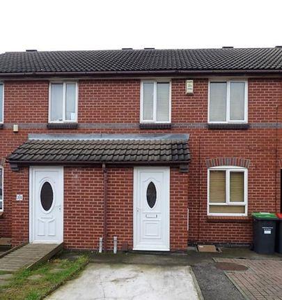 Thumbnail Terraced house for sale in Portland Street, Sutton-In-Ashfield