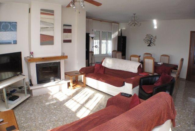 Loungediningroom of Spain, Málaga, Rincón De La Victoria