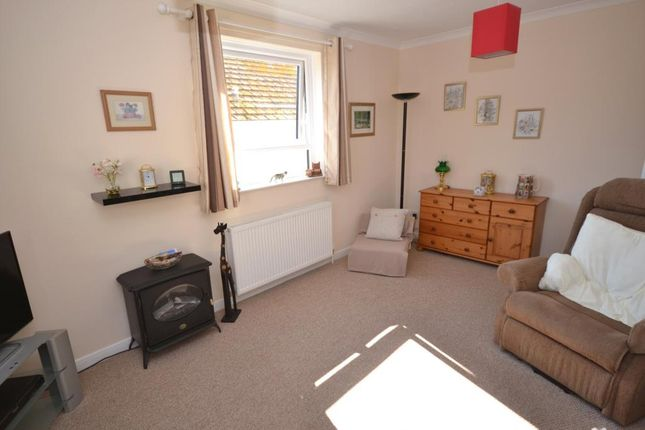 Living Room of The Rolle, 2 Fore Street, Budleigh Salterton, Devon EX9