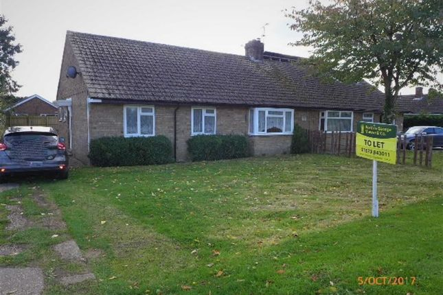 Bungalow to rent in Ferry Road, Fiskerton, Lincoln