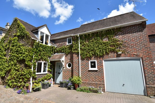 Thumbnail Detached house for sale in Alma Place, High Street, Marlborough