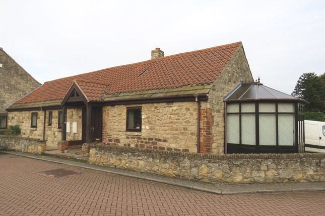 Thumbnail Semi-detached bungalow for sale in Clifton Byres, Clifton, Rotherham