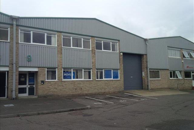 Thumbnail Light industrial to let in Unit 9 Brunswick Industrial Centre, Brunswick Road, Ashford, Kent