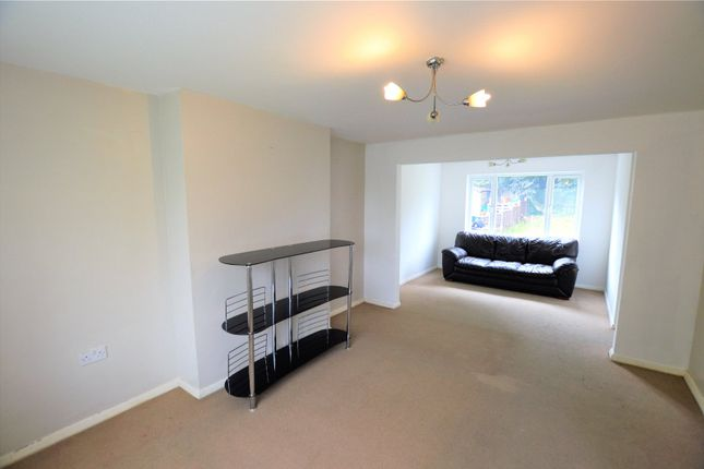 Thumbnail Terraced house to rent in Avenue Gardens, London