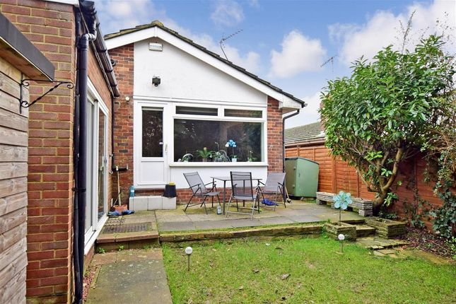 2 bed bungalow for sale in Brendon Road, Worthing, West Sussex