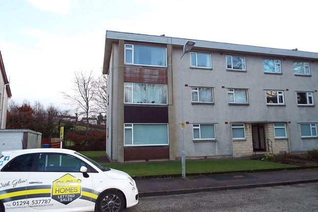 Thumbnail Flat for sale in Glenside Grove, West Kilbride, West Kilbride