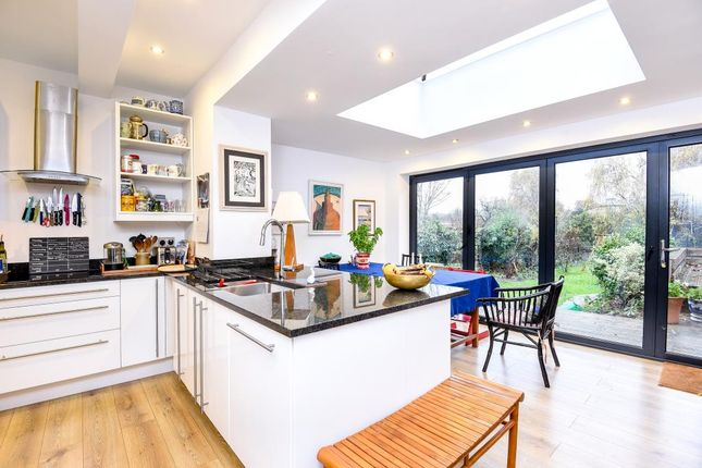 Thumbnail Semi-detached house to rent in Short Let, East Twickenham