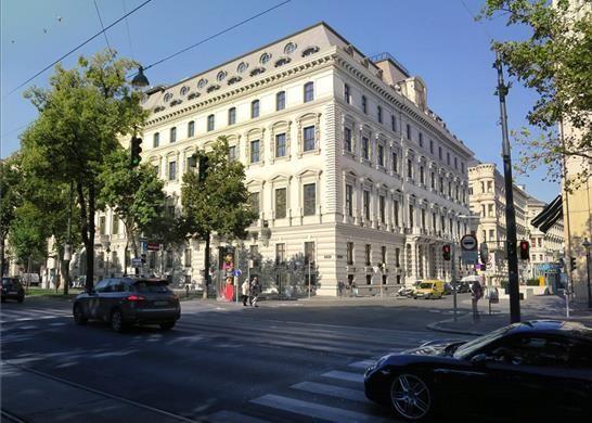 Thumbnail Apartment for sale in Desider-Friedmann-Platz 2, 1010 Wien, Austria