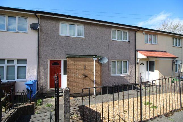 3 bed terraced house for sale in Ashworth Lane, Mottram, Hyde SK14