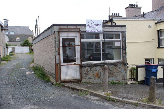 Cybi Street, Caergybi, Ynys Mon LL65