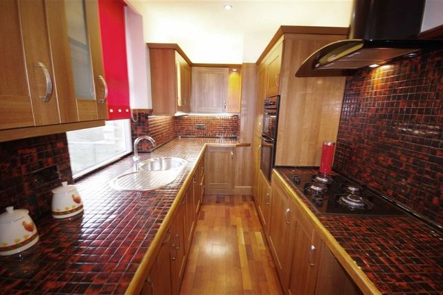 Thumbnail Terraced house to rent in Stafford Parade, Halifax